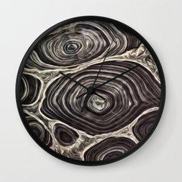 Rock Galaxy Wall Clock