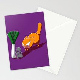 Fruits Basket Kyo and Yuki Stationery Cards