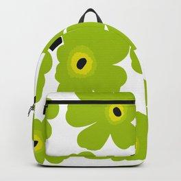 Finnish Flower Backpack