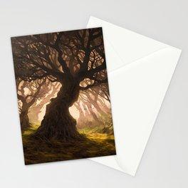 Natural Wonder Stationery Cards