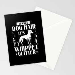 Whippet Dog Gift Puppies Owner Lover Stationery Cards