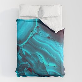 marble 4 Comforters