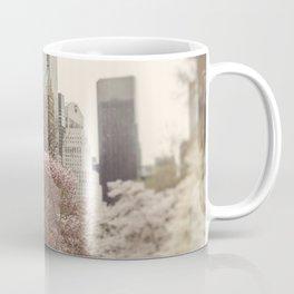 Skyline #2 Coffee Mug