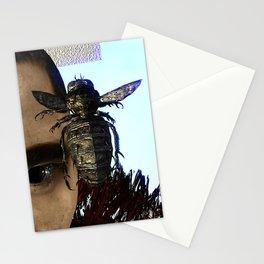 Fly: Catch me Stationery Cards