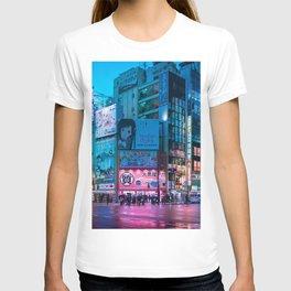 Akihabara Neon Dream T-shirt