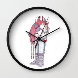 Little Love Wall Clock