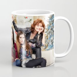 A Bad Moms Christmas 4k 2017 movie thriller Kristen Bell Cheryl Hines Christine Baranski Mila Kunis  Coffee Mug