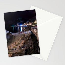 Monterosso, Cinque Terre Stationery Cards