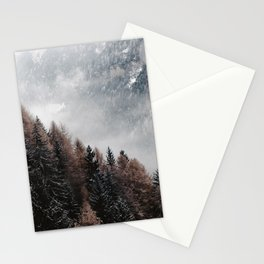 Diagonal Nature | Nature and Landscape Photography Stationery Cards