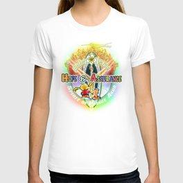 Aloha Yisrael T-shirt
