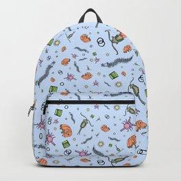 Cute Biology Backpack