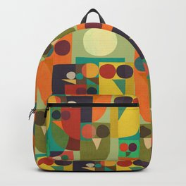 Owl squad Backpack