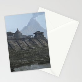 Peaceful Waters Stationery Cards