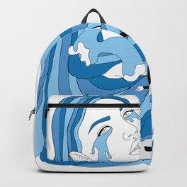 Surf's Up Backpack