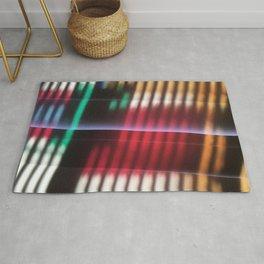 Layers of Light Rug