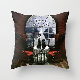 Room Skull Deko-Kissen