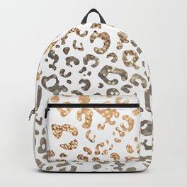 GOLD LEO Backpack
