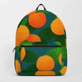 Oranges 1 Backpack
