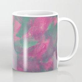 Abstract #8 - Enchant Me Coffee Mug