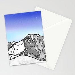 Ben Nevis Scotland Stationery Cards