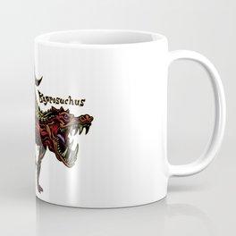 Kaprosuchus (Archosaurs Series 1) Coffee Mug