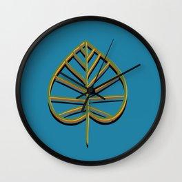Changing Seasons Wall Clock