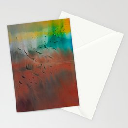 Montagnes - Velvetink Collection Stationery Cards