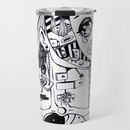 In my place Travel Mug