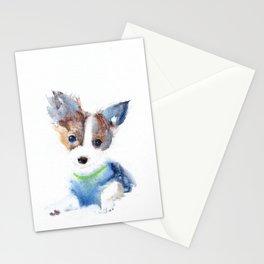 Ruffell Stationery Cards