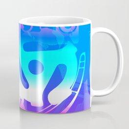 Music Circle Art Coffee Mug