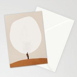 Overthinking Stationery Cards