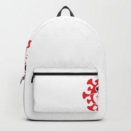 Covid19 Quarantine My First Pandemic Backpack