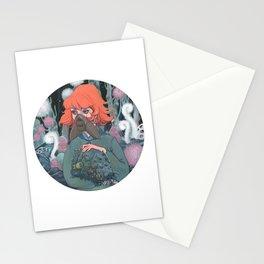 Spore Stationery Cards