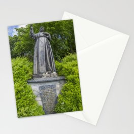 Pio of Pietrelcina Stationery Cards