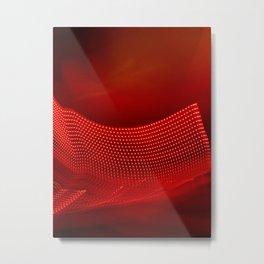 Synodical arc Metal Print