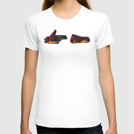 FIKRAM RUN AETRRT JEWELS T-shirt