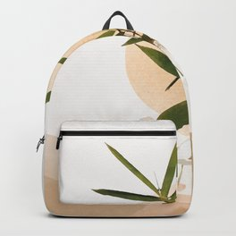 Plant your dreams #art print#society6 Backpack