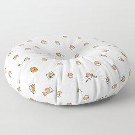 Baby Potato Floor Pillow