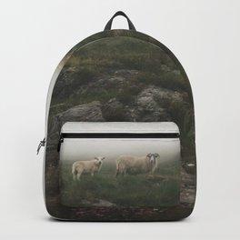Highland Sheep Backpack
