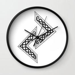 JERA Wall Clock