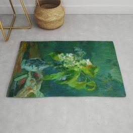 "Paul Gauguin ""Lilas"" Rug"