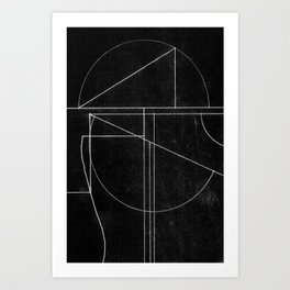 Buia Art Print