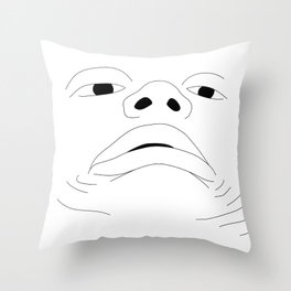 Sexy Throw Pillow