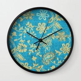 Random designs Wall Clock