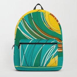 hack weekend Backpack