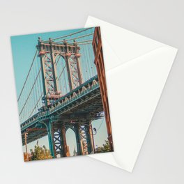 New York City Stationery Cards