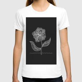 Izzy`s Flower T-shirt