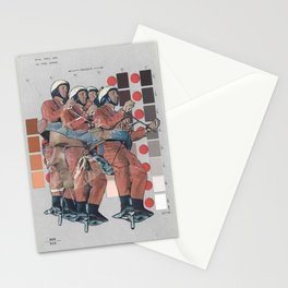 Munsell Soil Color Chart 2 Stationery Cards