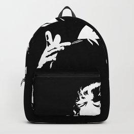 Beethoven Fighter Backpack
