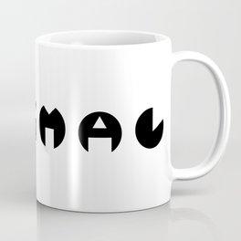Minimal Artwork,Minimalism,Minimalist,Minimal font set Coffee Mug